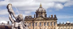 Castle Howard and Gardens