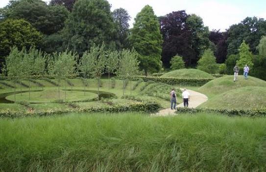 Ascott House Garden