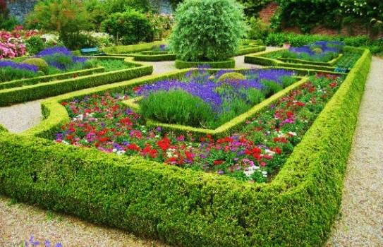 Benvarden Garden, County Antrim