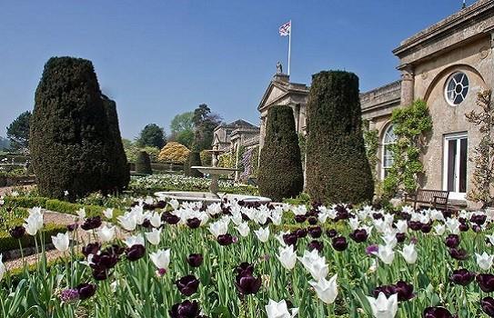 Bowood House Gardens