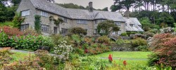 Coleton Fishacre House Gardens