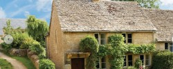 Holiday Cottages in the Cotswolds for your garden holidays