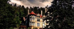 Cragside House and Gardens