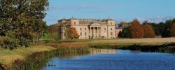 Croome Court Park Gardens