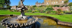 Culzean Castle on the Scottish Coast