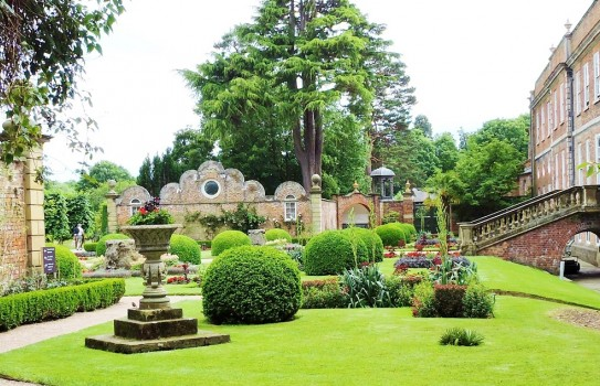 Erddig House and Gardens