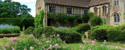 Great Chalfield Manor Gardens