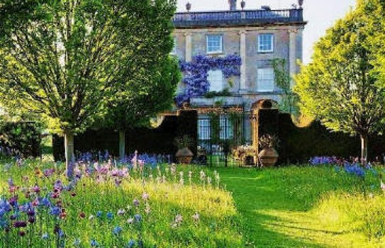 Highgrove House & Gardens