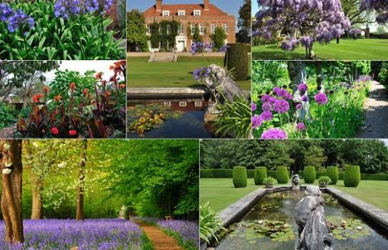 Hole Park Gardens