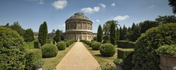 Ickworth House Garden