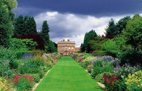 Newby Hall Gardens