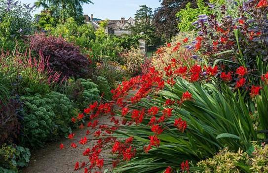 Parham House Gardens