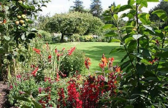 Peckover House and Gardens