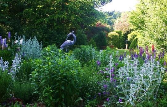 Pembroke Farm Garden