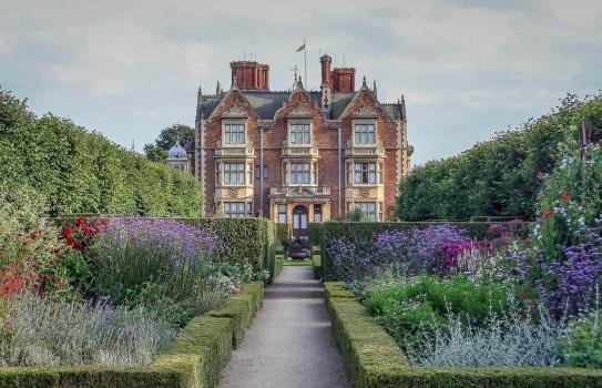Sandringham House Garden