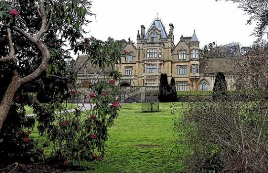 Tyntesfield House and Gardens