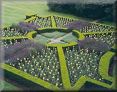 Sir geoffrey jellicoe 1900 1996 great british gardens for Garden design 1900