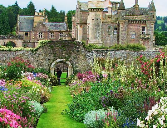 Image result for images abbotsford house