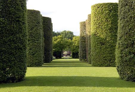 Arley Hall Amp Garden Near Northwich Hotels Great