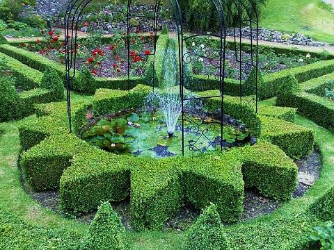Bishop's House Garden, Norwich - Great British Gardens