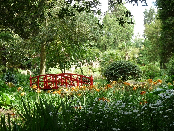 Highnam Court Gardens Near Gloucester And Hotels Great