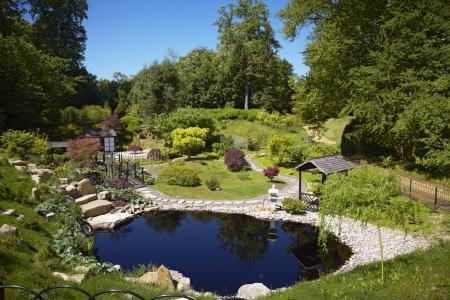 Kingston Lacy Gardens Wimborne Great British Gardens