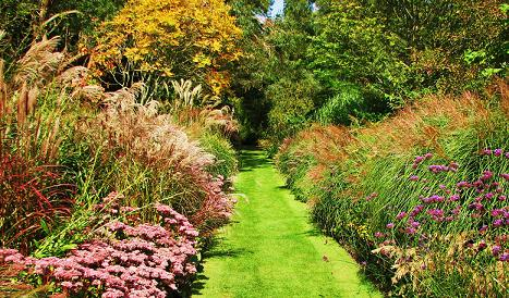 Image result for knoll gardens