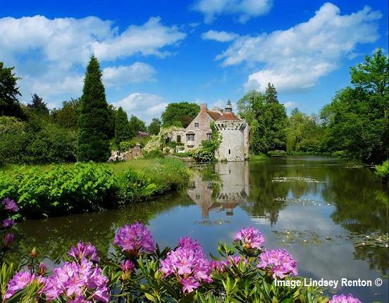 Scotney Castle   Day Out With The Kids