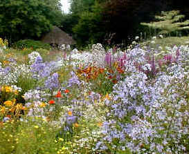 The Garden House Devon Map And Places To Stay Great