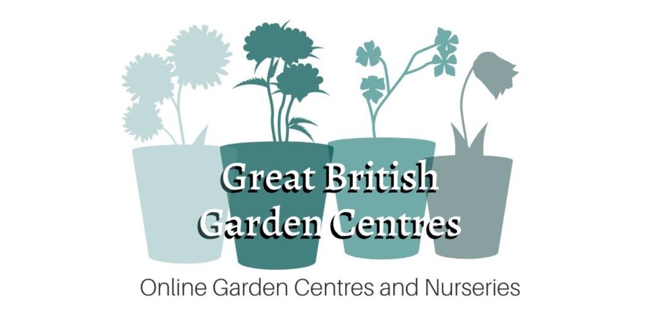 Garden Centres and Plant Nurseries - Great British Gardens