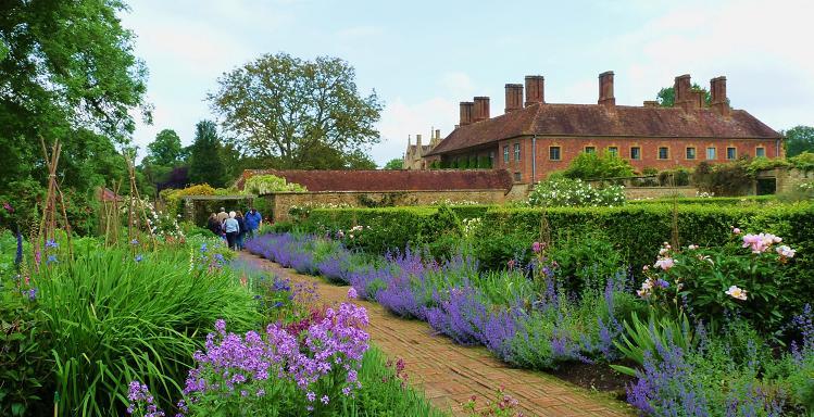 Gardens In Somerset To Visit Near Taunton Amp Yeovil Great