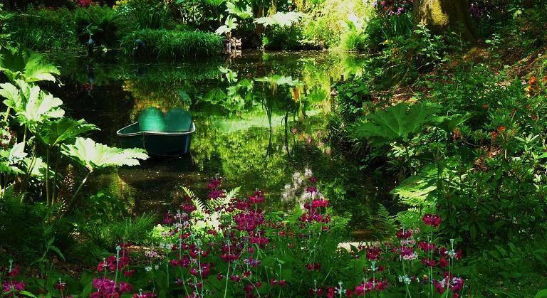 Gardens In Surrey Near Guildford Woking Dorking Great British Gardens