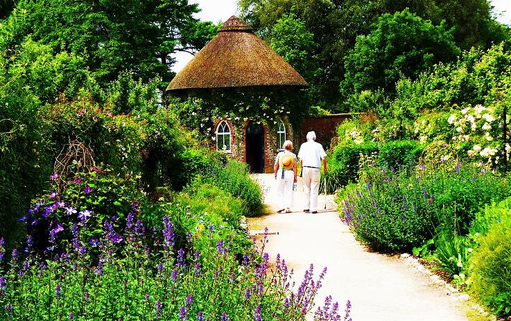 Sussex Gardens To Visit Near Brighton Hastings And