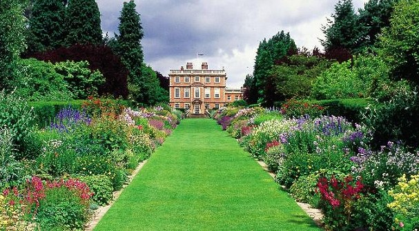 Yorkshire Gardens to visit open to the public Great British Gardens